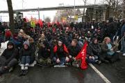 Blockade Dresden